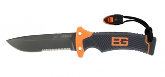 Нож Bear Grylls Ultimate knife версия без огнива
