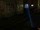 Police T6 Green Laser